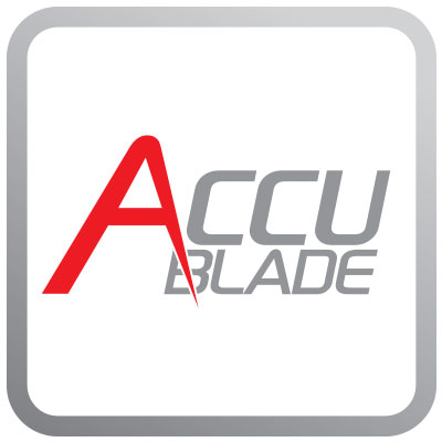 accu-blade technology
